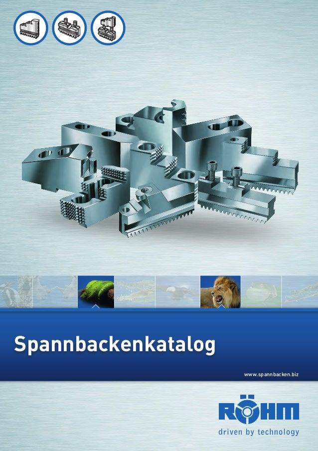 www.spannbacken.biz Spannbackenkatalog Titel_Spannbackenkatalog_2013_de.indd 1 9/11/2013 10:12:16 AM