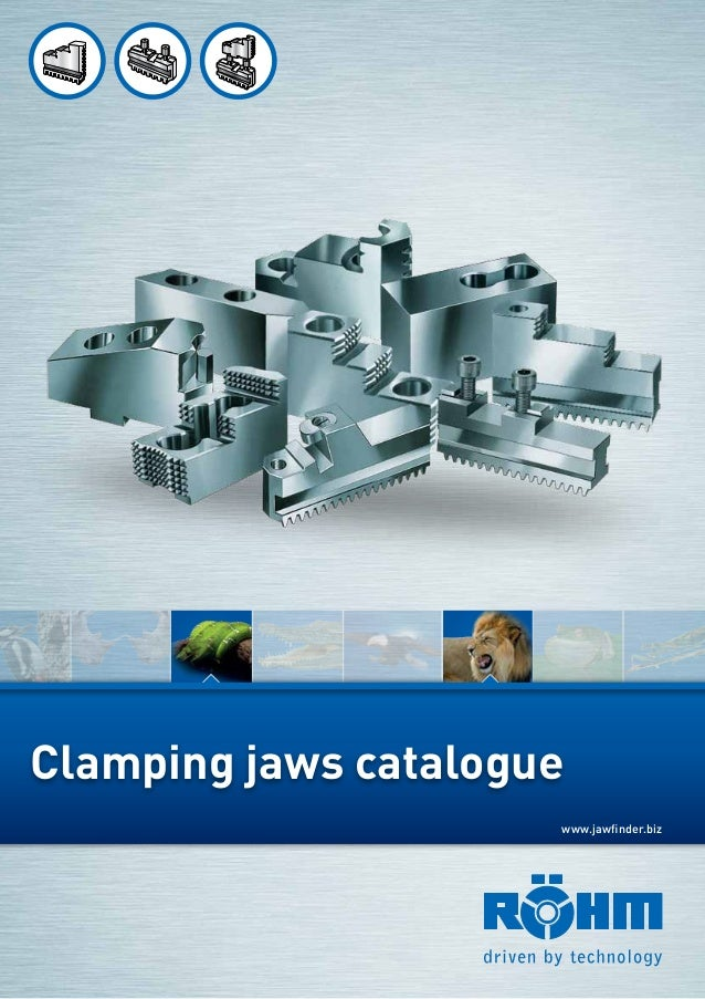 www.jawfinder.biz Clamping jaws catalogue