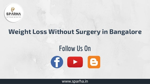 Weight Loss Without Surgery in Bangalore | CoolSculpting