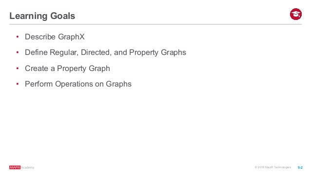 Spark graphx Slide 2