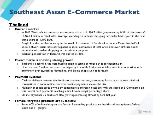 § Recent activities in Indonesia's e-commerce market § (7/22) The launch of Line Shop is expected to drive the growth ...