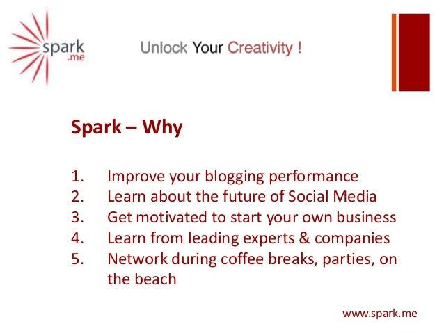 Spark.me Slide 3