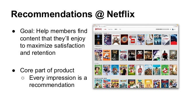 Netflix spends 20X more than pay TV on recommendationsnScreenMedia