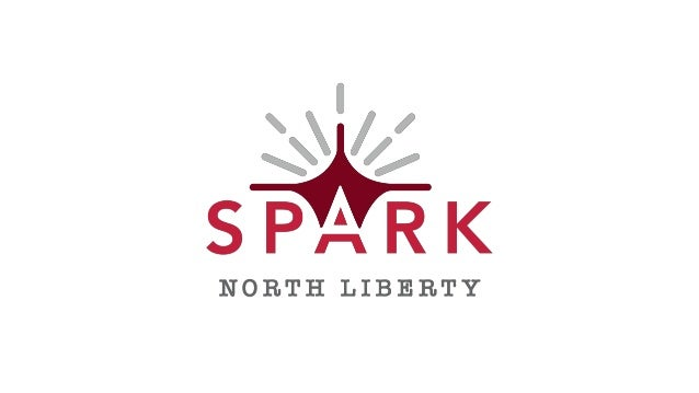 LETS SPARK SOME IDEAS! #SPARKNORTHLIBERTY