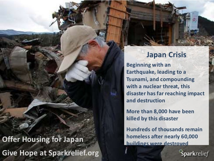 Japan Crisis<br />Beginning with an Earthquake, leading to a Tsunami, and compounding with a nuclear threat, this disaster...