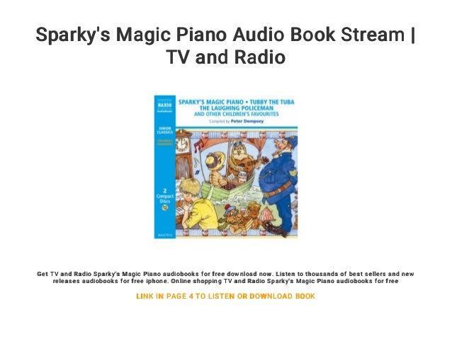 Magic piano find apps.
