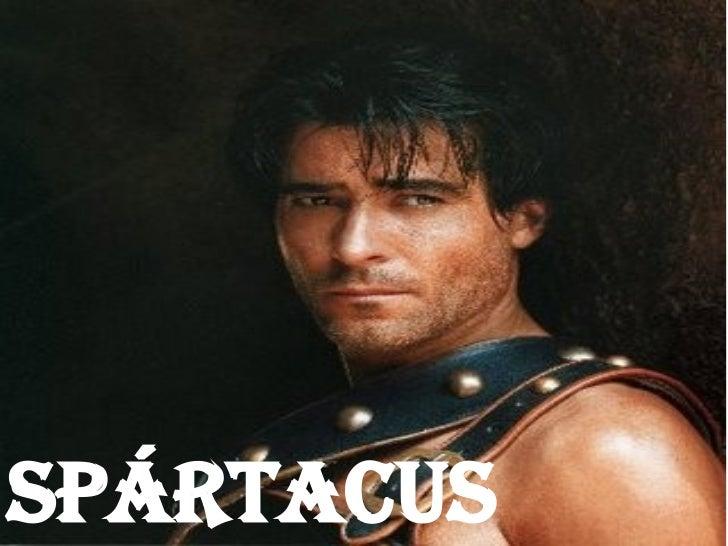 SPÁRTACUS