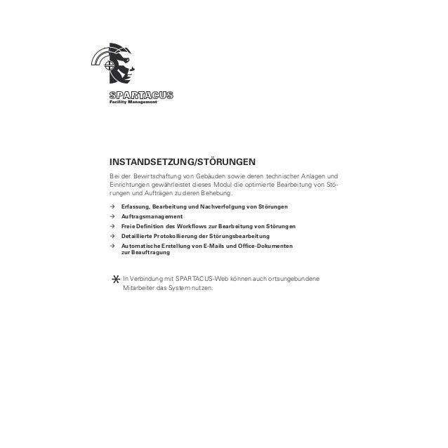 WartungDieses Modul ermöglicht die Erfassung und Überwachung von Prüf-, Inspek-tions- und Wartungsfristen für technische A...