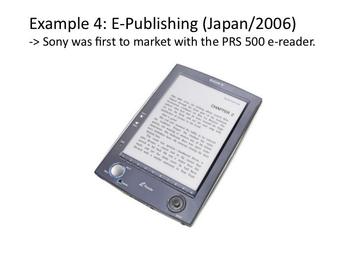 Example7:MobileSocialGaming(Japan/2006)‐>Japan'sDeNAgeneratesUS$1.3billionwithsocialgames.