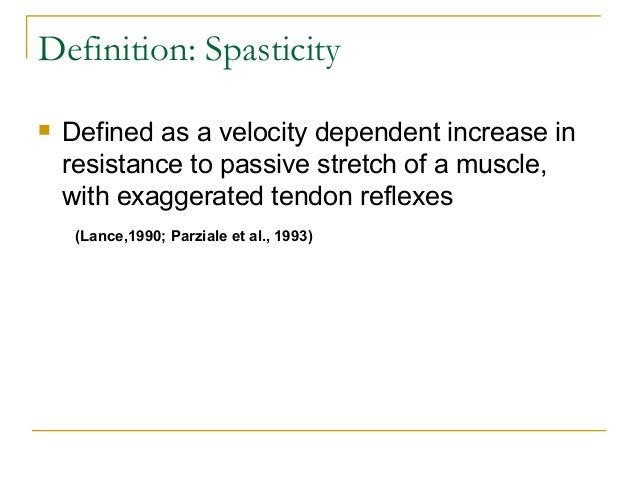 spasticity management in cerebral palsy, Skeleton