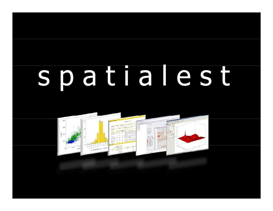 spatialest