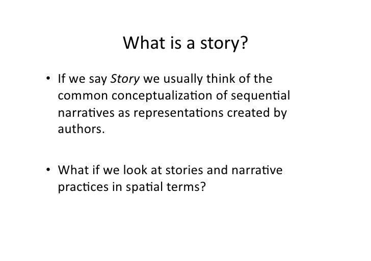 Spatialstorytelling Slide 2