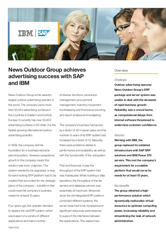 News Outdoor Group achieves                                                                Overviewadvertising success wit...