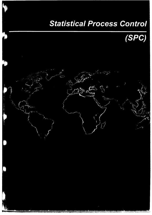 Statistical Process Control (SPC) 2da edicion