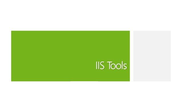 SharePoint 2013 Performance Analysis - Robi Vončina