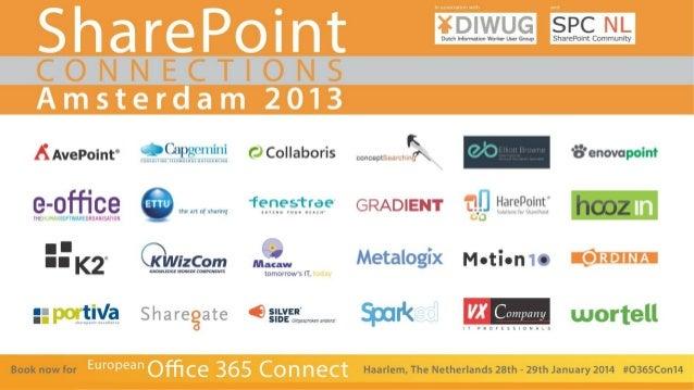 Office 365 Business Intelligence