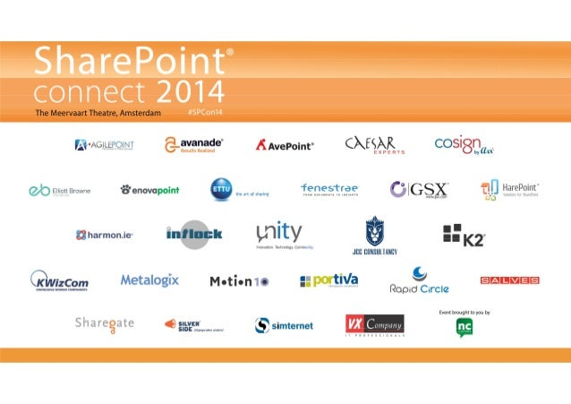 Collaboration and  Enterprise Content  Management  SharePoint Online Marianne van Wanrooij  @Mariannerd