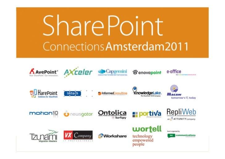 Rik Dekker       Cas van IerselPitfalls and Success Factors of an    Office 365 Implementation