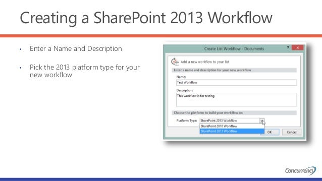 Sharepoint Designer Workflows Nuts Bolts And Examples