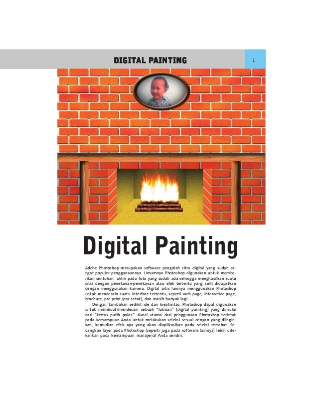 DIGITAL PAINTING              DIGITAL PAINTING                                                  1Digital PaintingAdobe Pho...