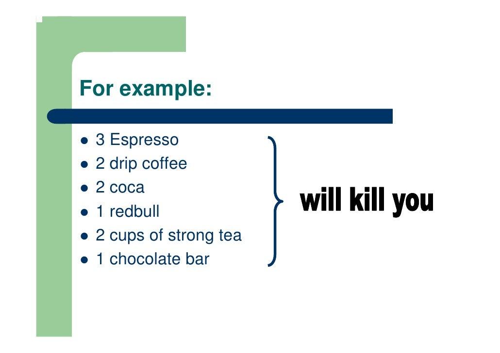 25 Shocking Caffeine Addiction Statistics