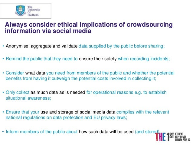 ethical considerations when disseminating sensitive information to stakeholders Respect and sensitivity for stakeholder diversity and human  rights   abide to the highest ethical standards in engaging with evaluation   intervention under assessment, should be mapped, with due consideration of   develop brief information and dissemination materials of the evaluation (ie.