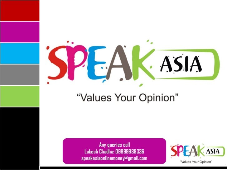 Any queries call Lokesh Chadha: 09899988336 [email_address]