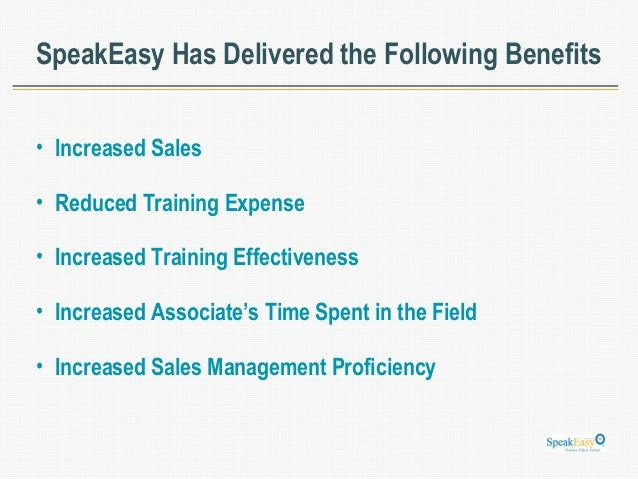 training sales person Training your sales team - educating your sales team on your product, your competition and the most effective sales techniques are essential to successfully training your sales team.