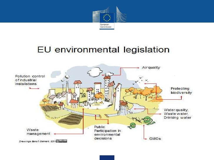 ... 3. EU environmental legislation• ...