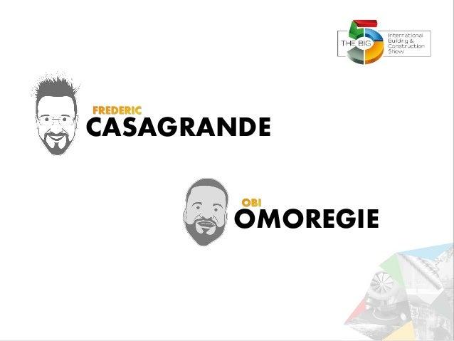 CASAGRANDE OMOREGIE