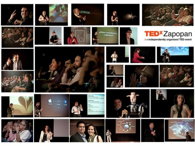 Compasión · Respeto · Propósito  ¿Quieres formar parte de este proyecto único en la historia de TED?  ¿Te gusta el reto de...