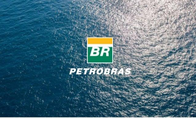 Apresentação Petrobras - Speakers Globais