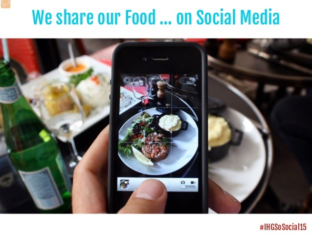 Social Media in our Everyday Life - Welcome to the Club of Social Med…