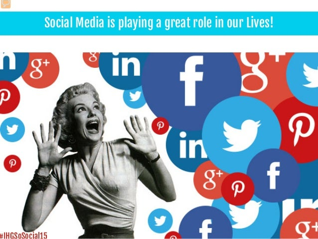 Are You Hooked: The Impact of Social Media on Our Lives