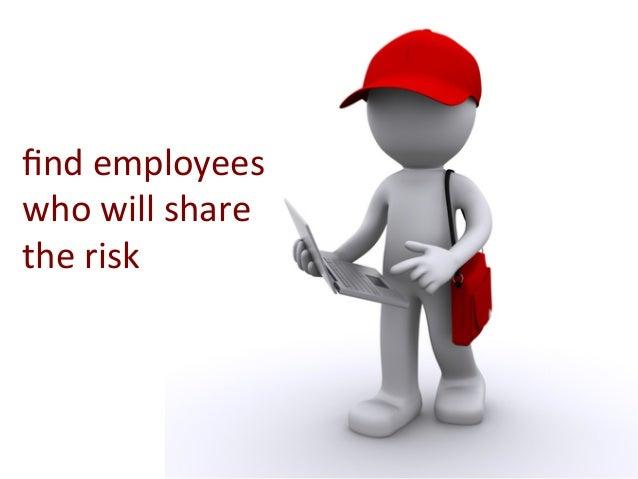 leverage suppliers                                                                        Slide 35