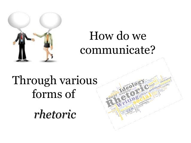 Speaking of english 2013 rhetoric, freewriting, thesis