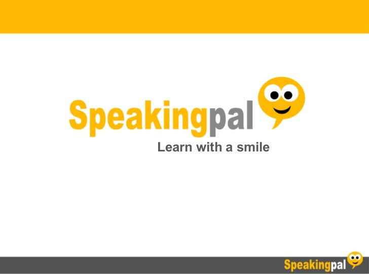 Learn with a smile