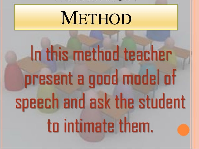 PHONETIC METHOD This method is based on scientific principles of phonetics. Here teacher imparts knowledge of 45 vowels an...
