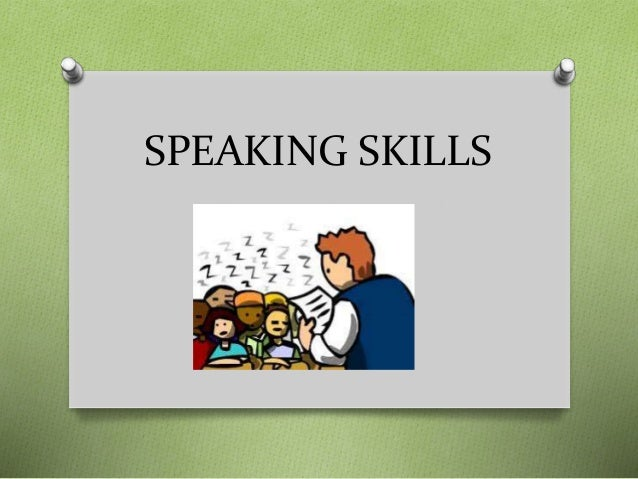 public speaking a vital skill for Learn the 3 most significant reasons why public speaking is so important but in the working world, public speaking is a vital skill to have and to hone.