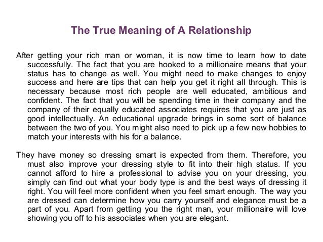 Definition of casual dating relationship