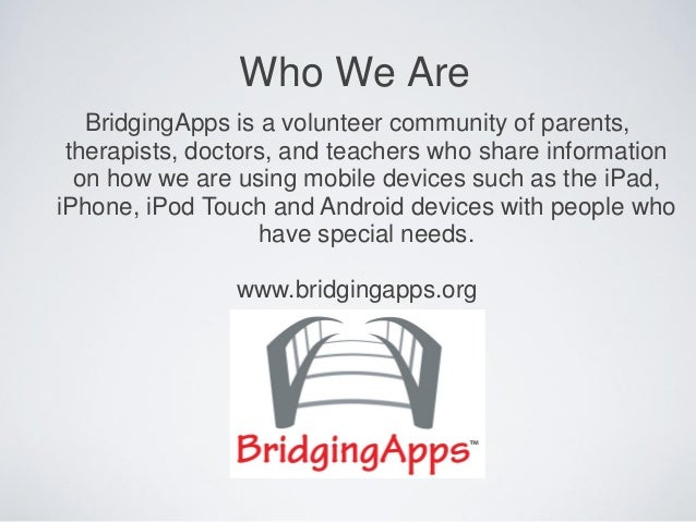 Motivation: Making Apps Work in Middle and High School Slide 3