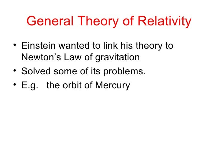 a literary analysis of special theory of relativity by einstein Before einstein: the fourth dimension in fin-de-siècle literature and culture  and preparing his paper on his special theory of relativity,.