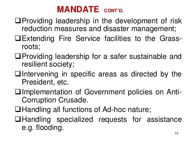 sharing responsibility role of local and state bodies disaster management essay Dmisa is the saqa-approved professional body for disaster management in  dmisa supports the disaster management  sharing of information on disaster.