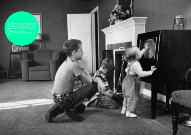an introduction to the analysis of the values of tv in todays society Here are seven reasons television can be beneficial for children and their  to see amazing footage of nature, animals, society and other cultures  allow them to analyze the methods used by advertisers to sell a product.