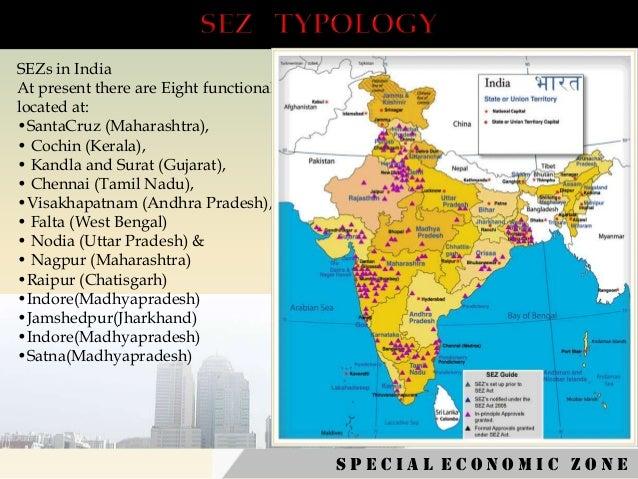 Tamilnadu Special Economic Zone