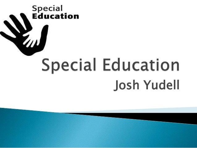 Josh Yudell