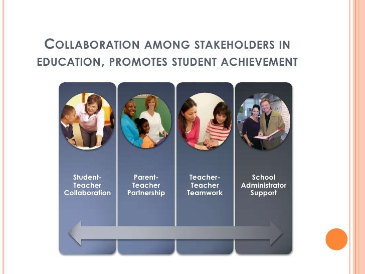 Collaborative Teaching Benefits To Students ~ Collaborative partnerships in education