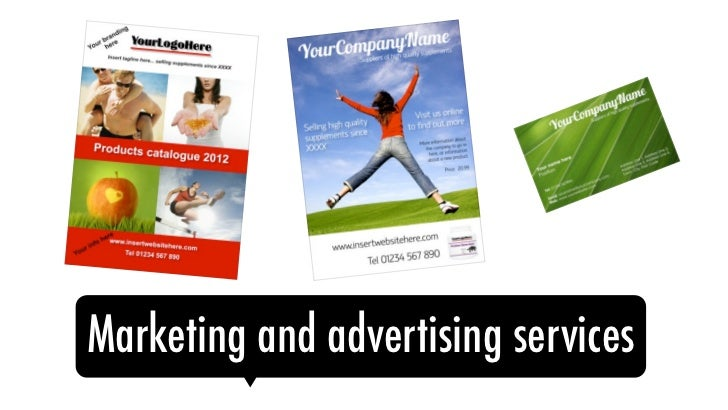 Specialist Supplements Ltd Trade Marketing And Advertising Services