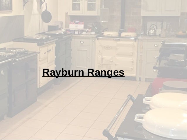 rayburn ltd