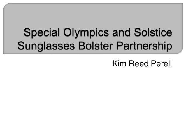 Kim Reed Perell